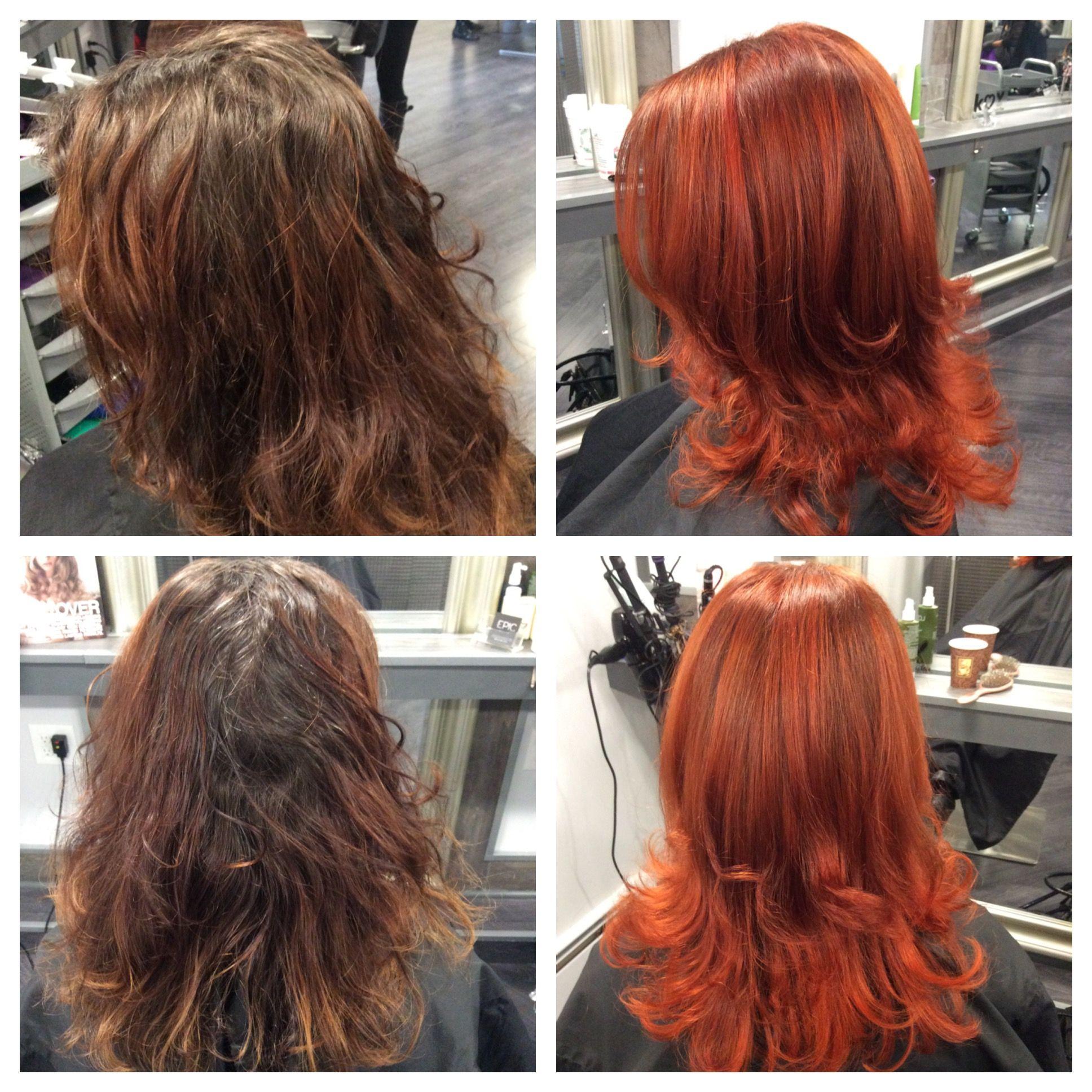 Anon Hair Salon Windsor Ct Makeupsite
