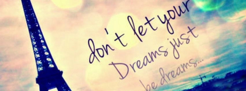 Dont let your dreams just be dreams cover photos pinterest dont let your dreams just be dreams voltagebd Images