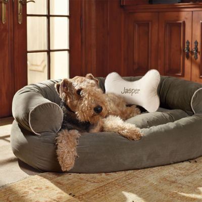 Comfy Couch Pet Bed Xl