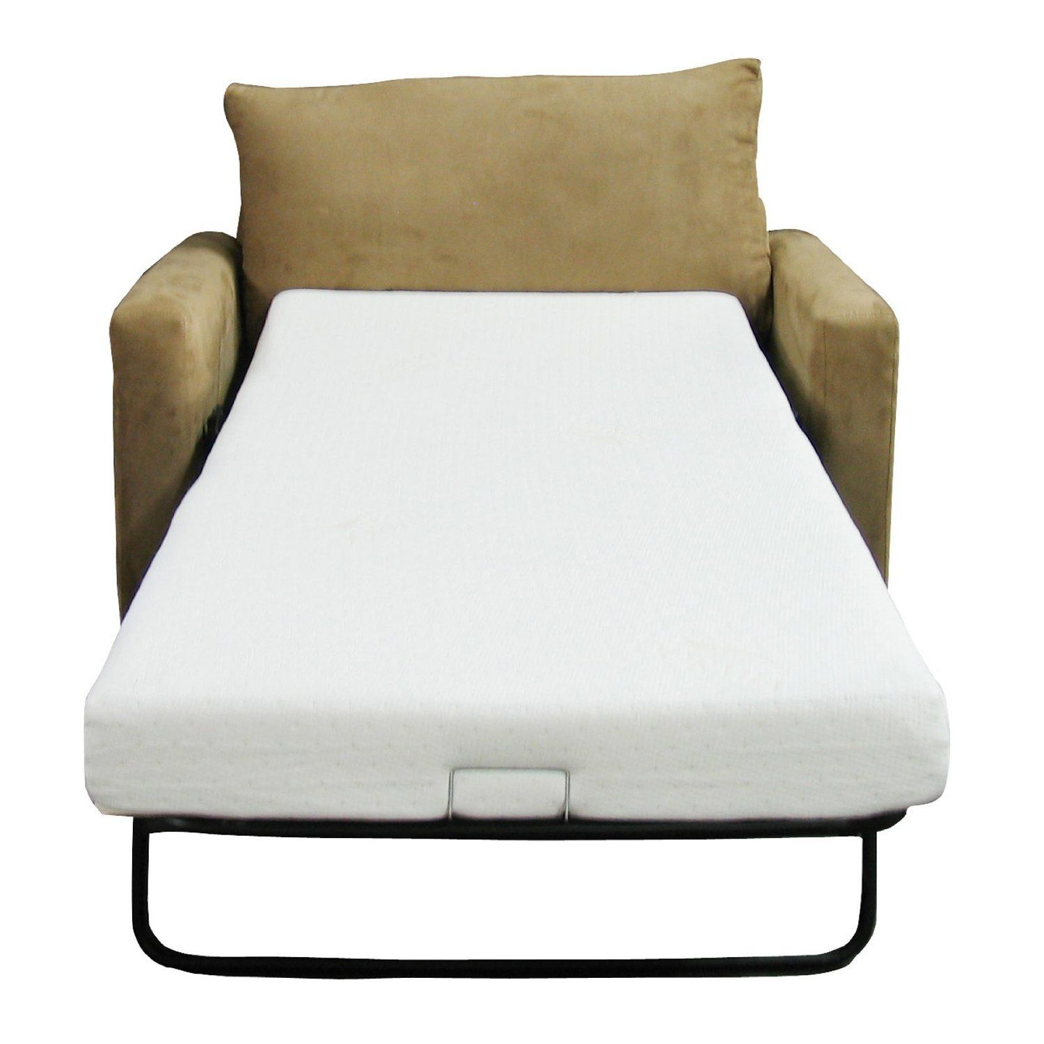 Clic Brands Memory Foam Sofa Mattress