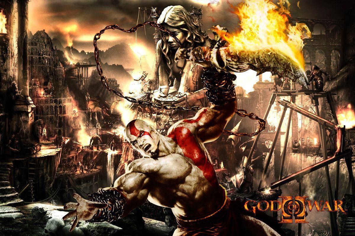 God Of War Hades Wallpaper 1080p Hce In 2019 God Of War