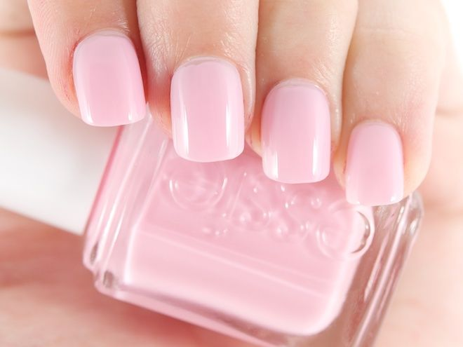 Essie Nail Lacquer in Good Morning Hope