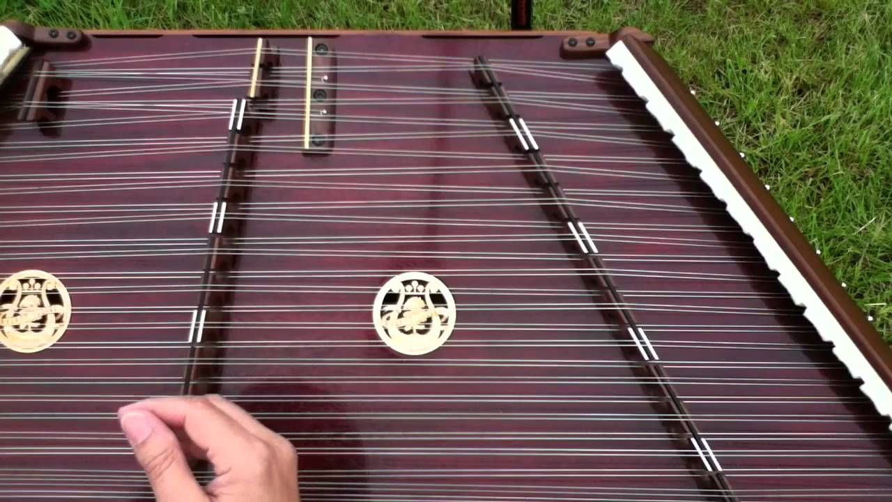 Creed Verse Rich Mullins Hammered Dulcimer Instruction By Ted