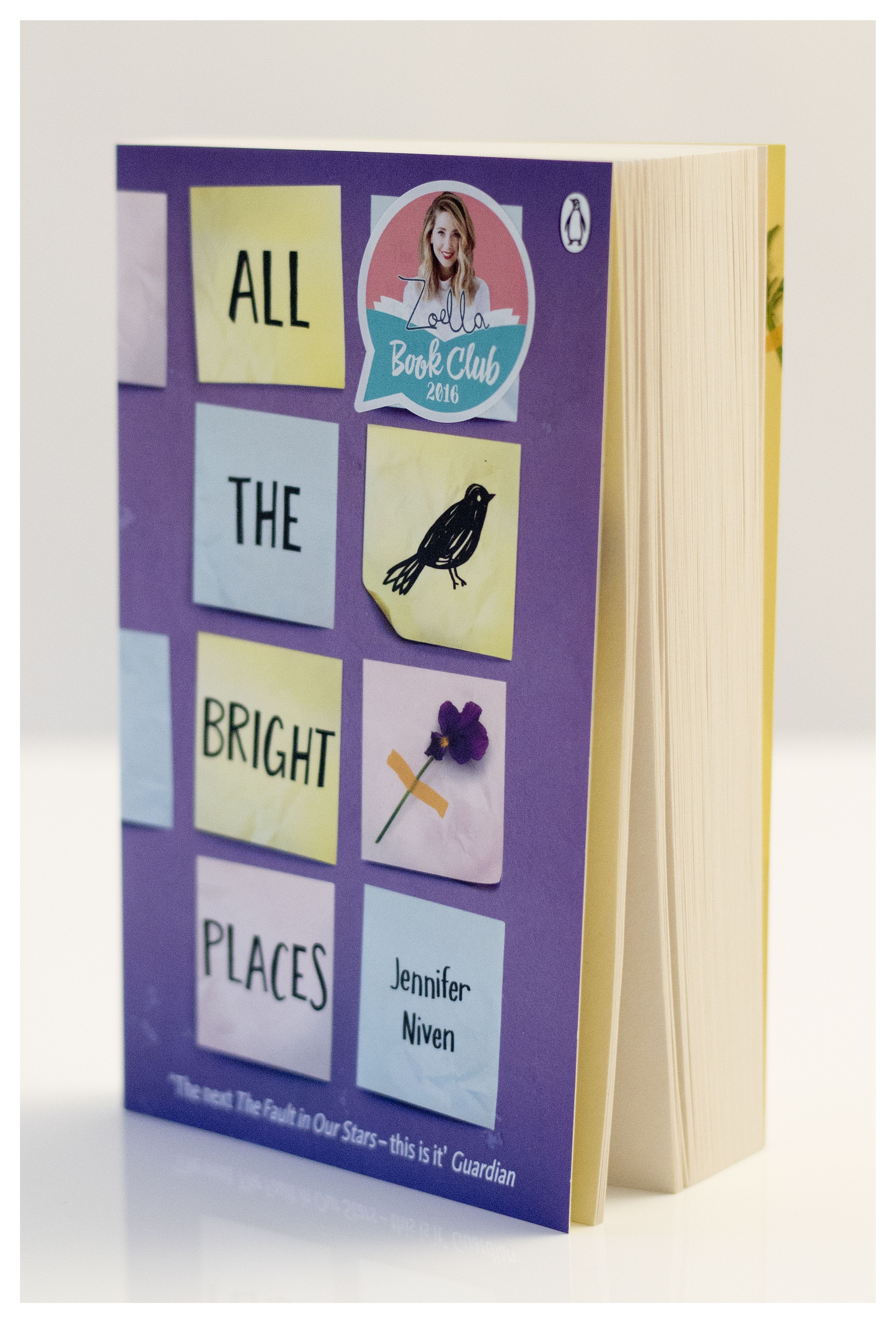 Here is the exclusive whsmith cover of all the bright places it is here is the exclusive whsmith cover of all the bright places to get involved just use the hashtag solutioingenieria Images