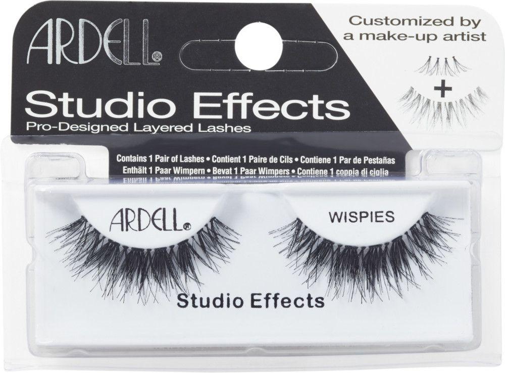 bra försäljning otroliga priser det billigaste Ardell Studio Effects Wispies   Demi wispies, Lashes, Drug store ...