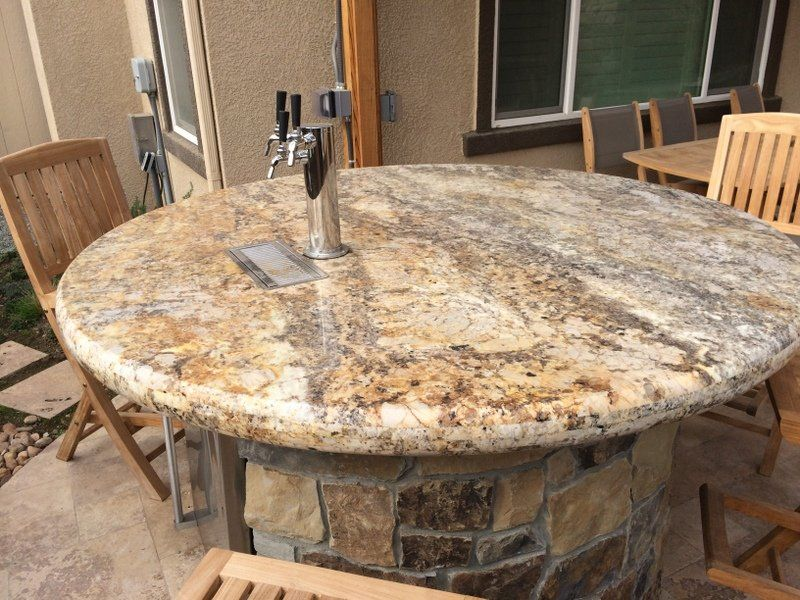 Custom Granite Table Tops Google Search