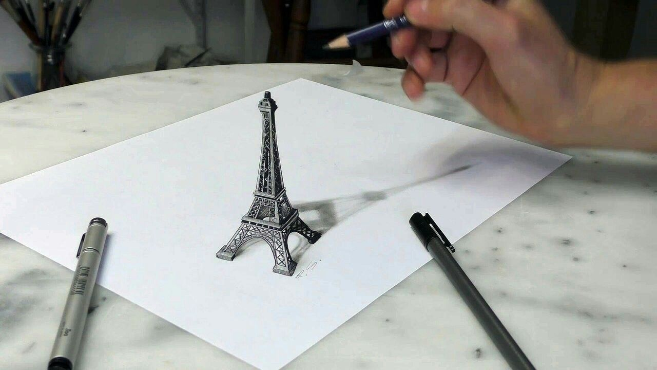 Pin by a on optical illusions optical illusions