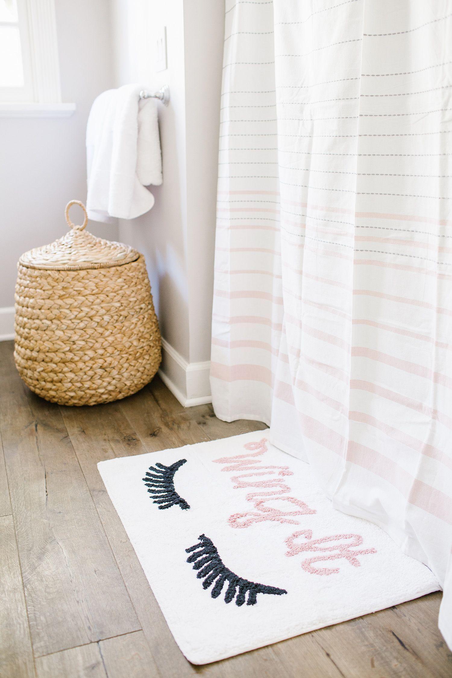 Monday Mood Via Lclaurenconrad Available At Kohl S Dreambathrooms Bathroom Rugs Modern Bathroom Decor Diy Home Decor Bedroom