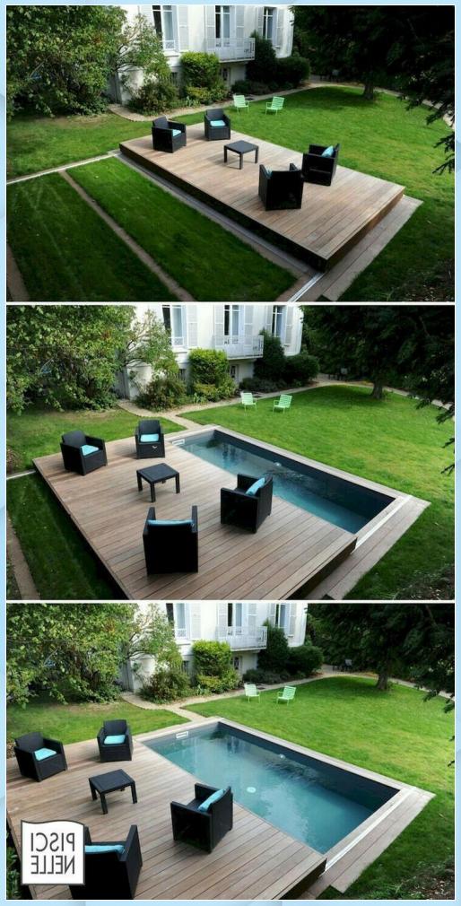 82 Swimming Pool Ideas Kleiner Garten Architektur Feenhaus Basteln Architektur G In 2020 Kleiner Garten Gartenarchitektur Landschaftsbau Fur Kleinen Hinterhof