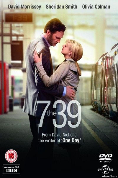 The 7 39 2014 Free Movies Online Sheridan Smith David Morrissey
