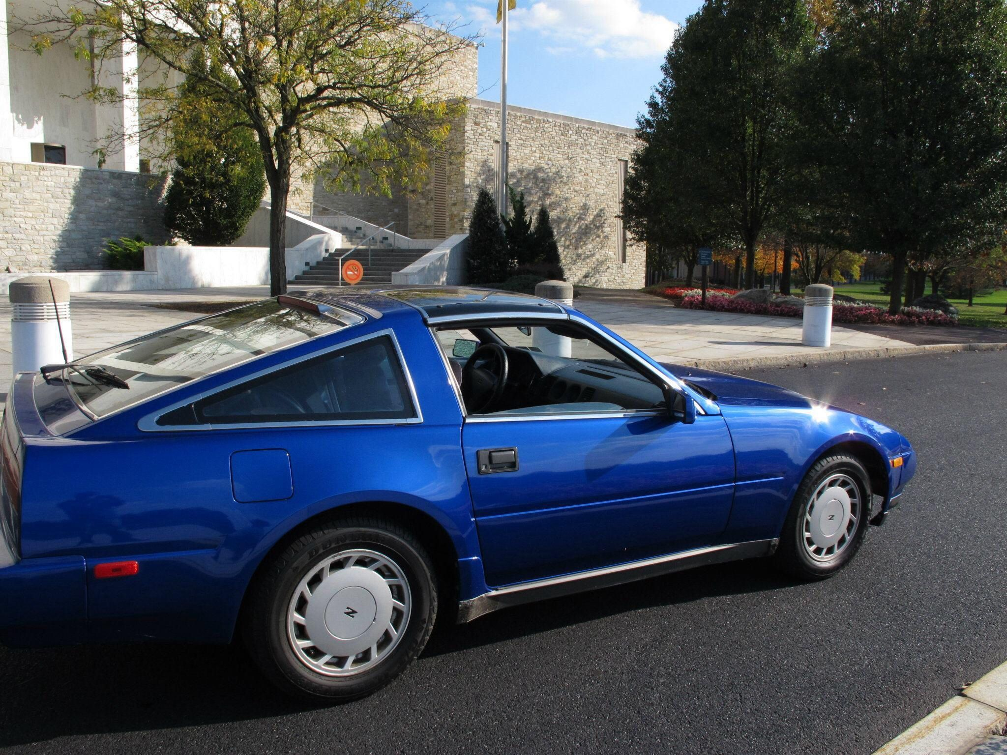 1988 nissan 300zx z31 my dream cars pinterest nissan 300zx nissan and cars. Black Bedroom Furniture Sets. Home Design Ideas