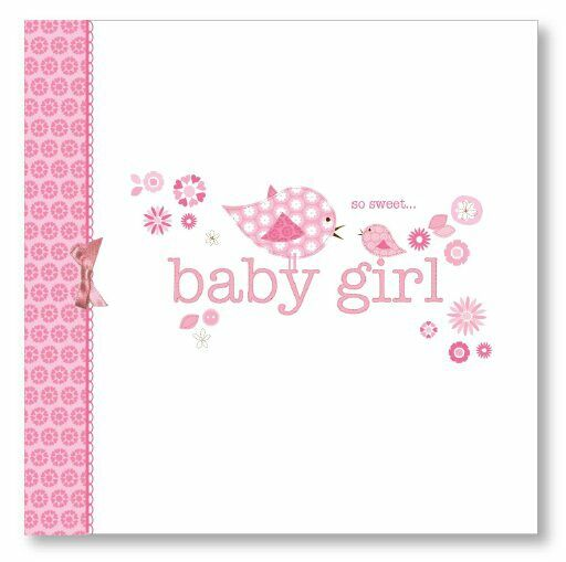 baby girl greetings - Google Search | Greetings | Pinterest