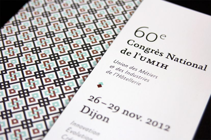 Umih Pentagon France Graphic Business Cards Pinterest