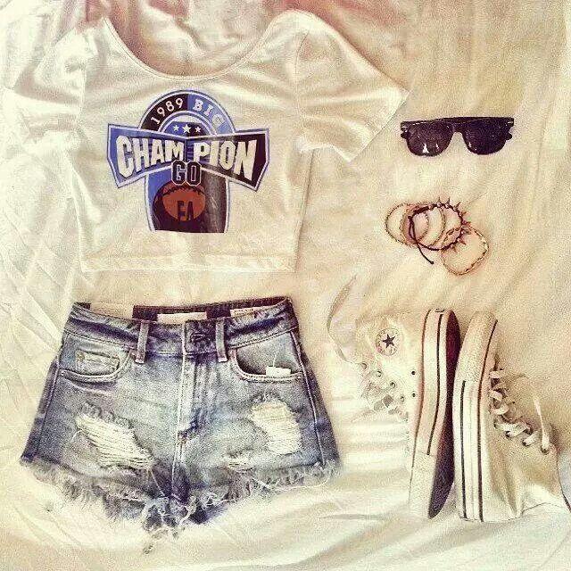 Perfect 4 Summer! #Teens