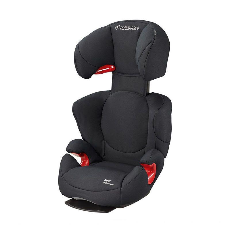 Maxi Cosi Auto Sediste 15 36kg Airprotect Black Raven Http Www Bebolino Rs Prodavnica Bebi Opreme Auto Sedista Maxi Cosi Auto Sedist Baby Car Seats