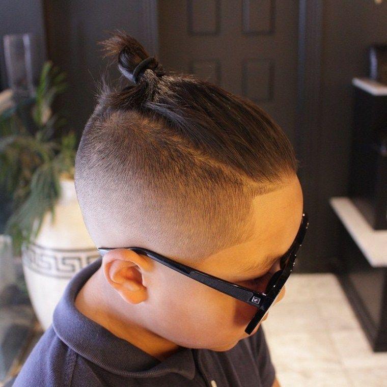 Extremadamente atractivo peinados de niños Colección De Consejos De Color De Pelo - Peinados modernos para niños - tendencias de la temporada ...