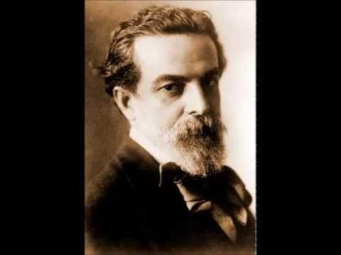 Alberto Nepomuceno - Quarteto de cordas nº1 em si menor