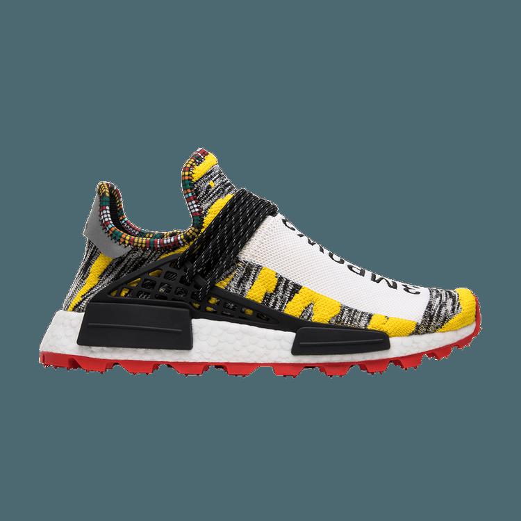 adidas Pharrell x NMD Human Race Trail