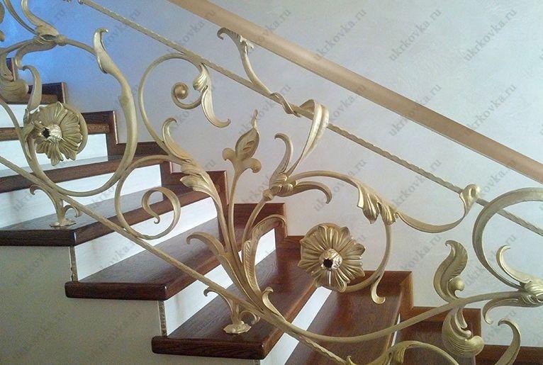 Кованые перила Киев АКЦИЯ кованые лестницы фото цены и ...