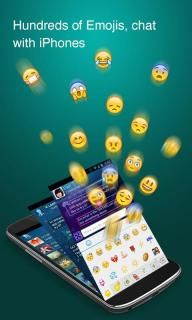 Download free GO SMS Pro For Android Phones V 5.45 free
