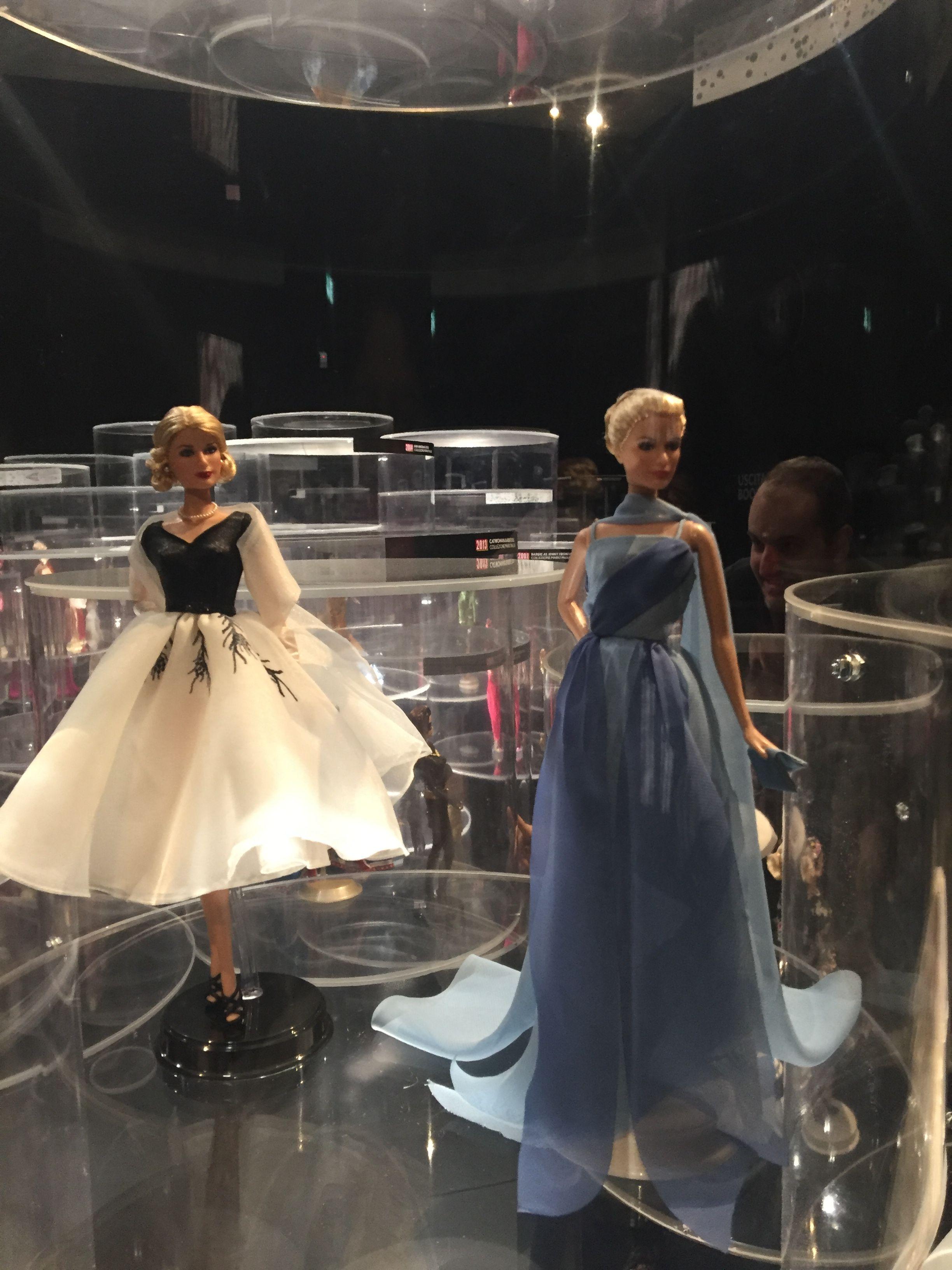 Barbie the Icon. Mudec Milano. Nov15