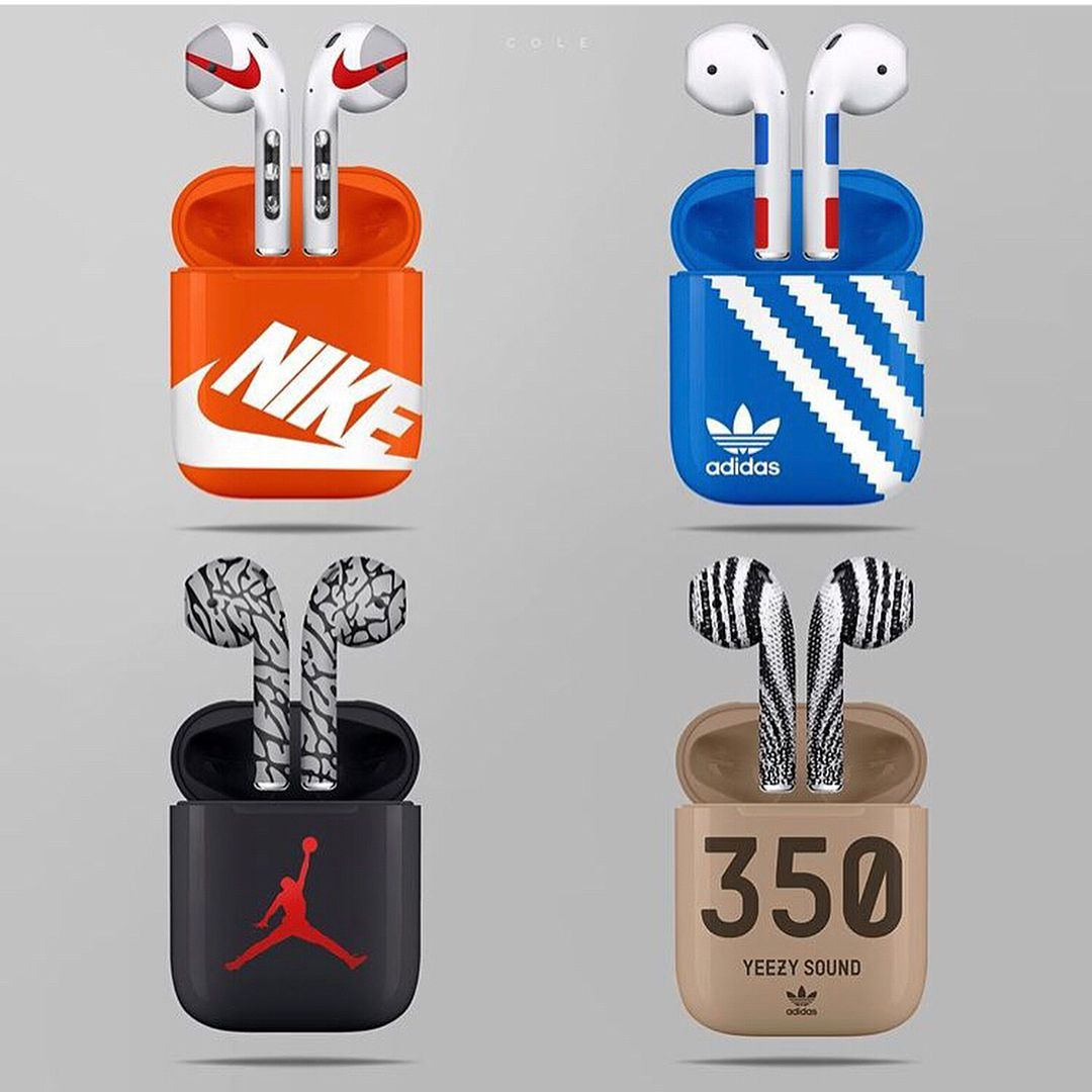 airpods yeezy