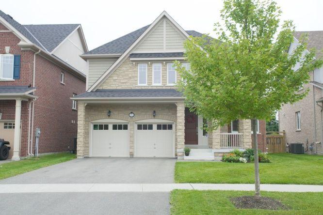 80 Campbell Drive Uxbridge Ontario Outdoor Decor Outdoor Decor