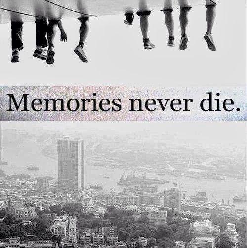Memories never die | Anonymous ART of Revolution ...
