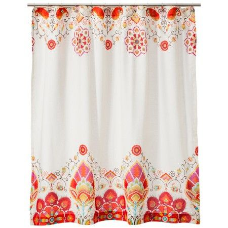 Shower Curtains Liners Bath Home Target