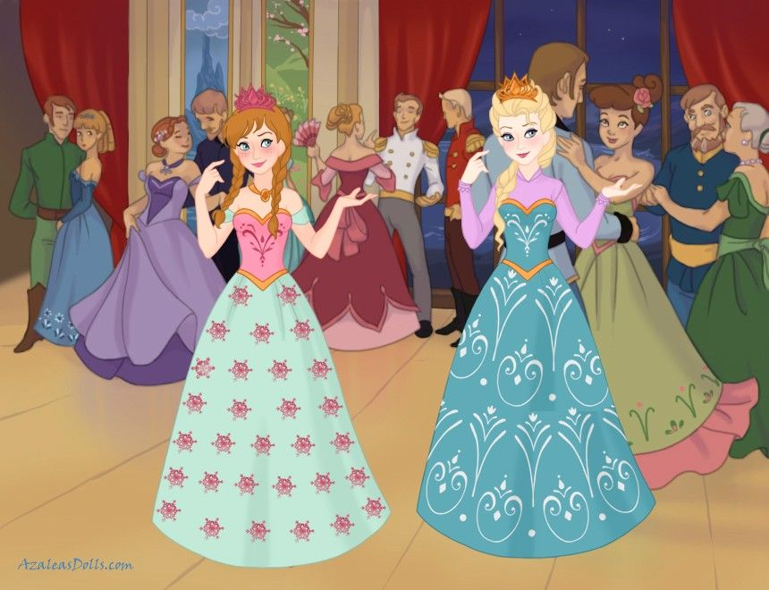 anna_and_elsa_in_mattel_dressing_sisters_box__by_astrogirl500-d8cfbh1.jpg (860×660)