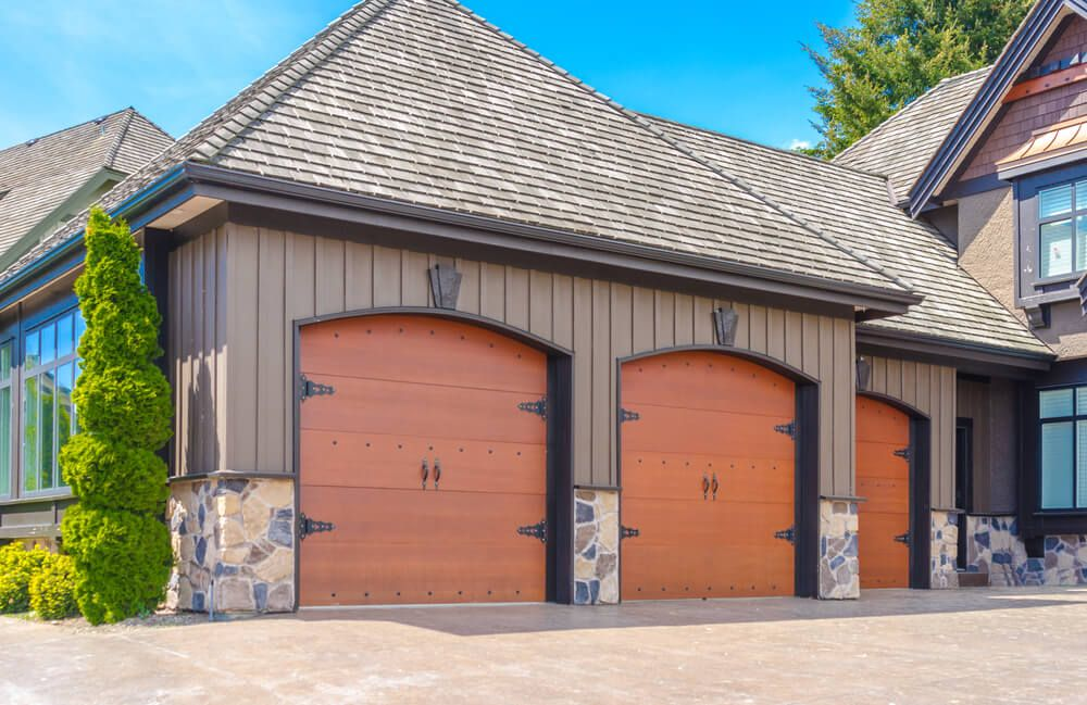 60 Residential Garage Door Designs Pictures Garage Doors