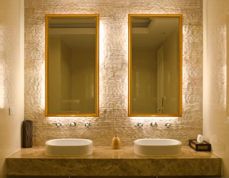 Wall Tile Bathroom Decoration: Istock Glass Block Shower Sx Lg ..