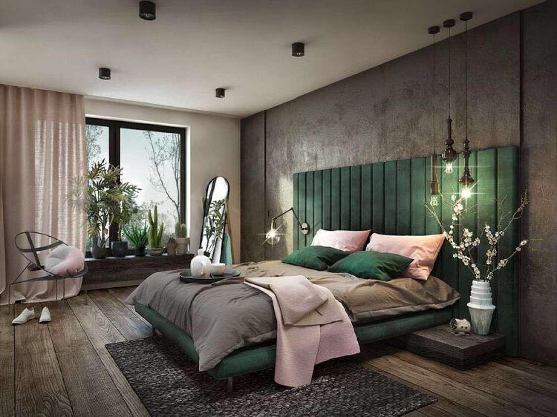 Pin von Isa Grütering auf Schlafzimmer  bedroom  Pinterest