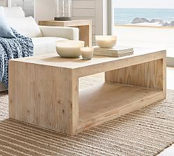 Fargo Reclaimed Wood Coffee Table