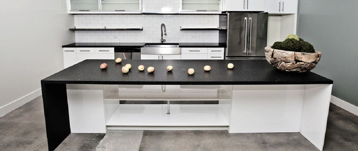 Silestone Arden Blue Quartz Kitchen Kitchen Kitchen Worktop Quartz Kitchen