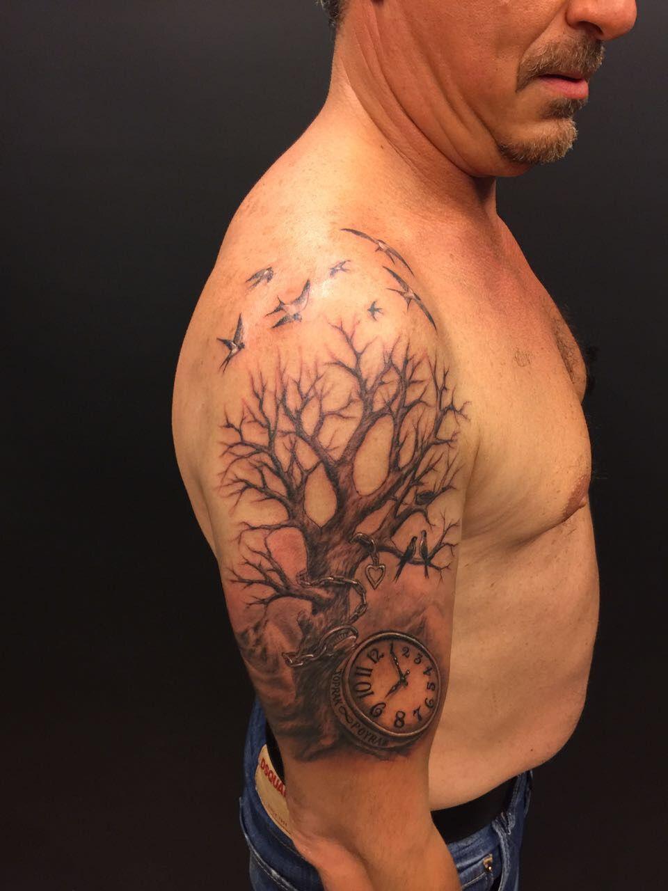 Anatolia Tattoo adlı kullanıcının Tattoos panosundaki Pin