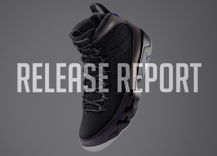 What's Dropping This Weekend SBD Nike Release Report