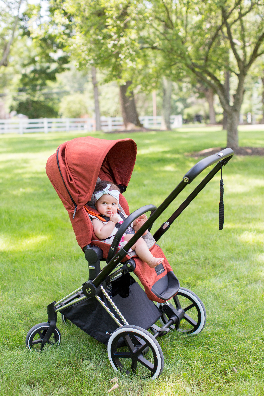 cybex priam stroller baby gear cybex priam baby. Black Bedroom Furniture Sets. Home Design Ideas