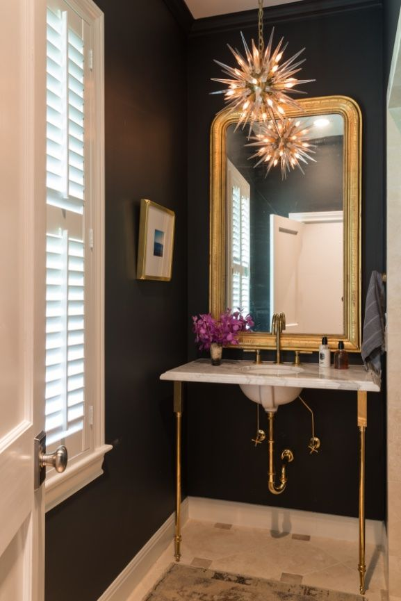 Munger Interiors - Bathrooms Bathroom 2nd Master Pinterest