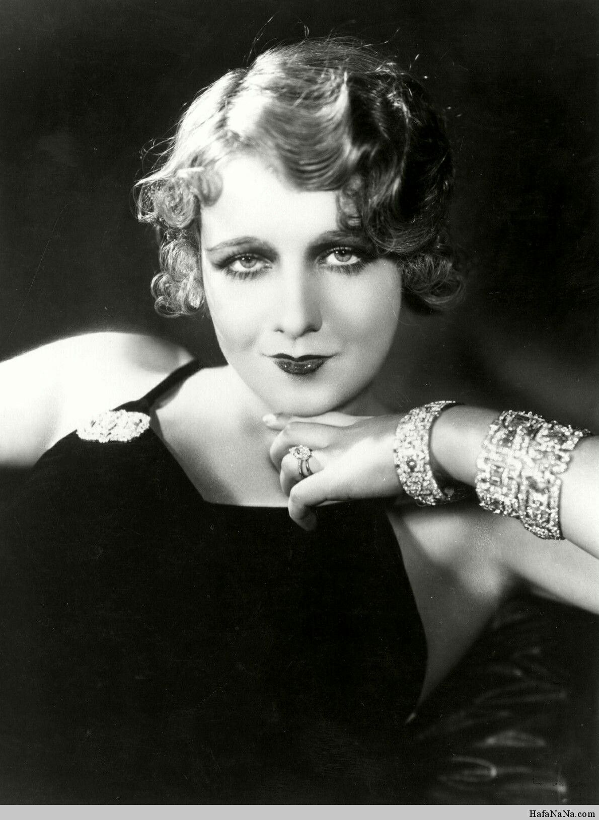 Anita Page | Not Just Hollywood Women | Pinterest