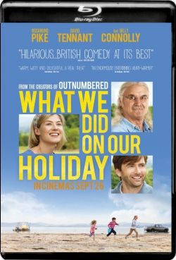 Download What We Did on Our Holiday (2014) YIFY Torrent for 1080p mp4 movie in yify-torrent.org