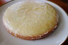 Arabischer Becherkuchen #mugcake