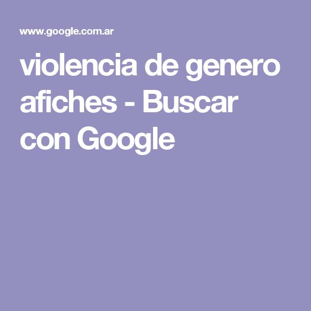 violencia de genero afiches - Buscar con Google