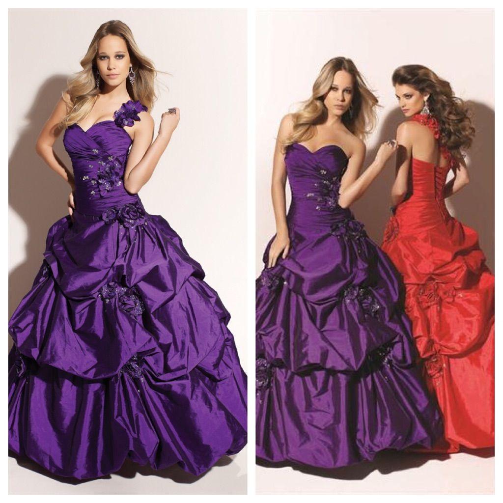 Morilee by madeline gardner ball prom dress pinterest prom