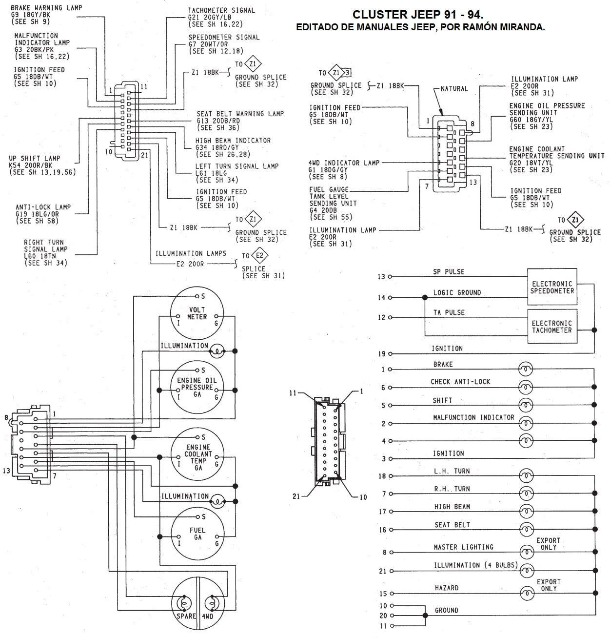 2011 Wrangler Pcm Wiring Diagram