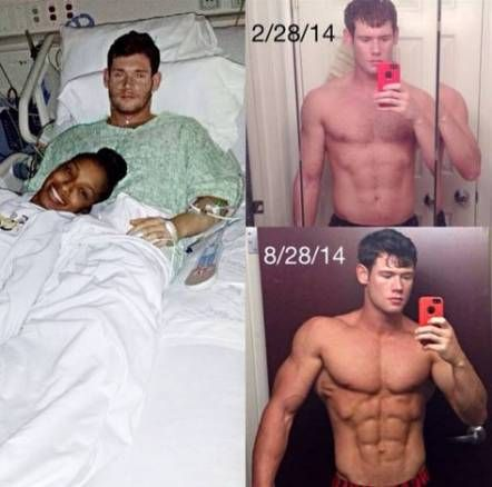 30 best ideas fitness inspiration body men physique #fitness