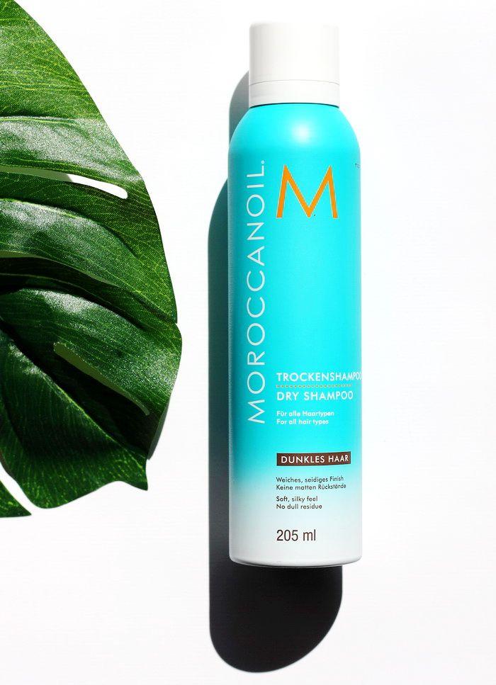 Moroccanoil Trockenshampoo für dunkles Haar