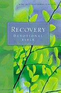 Love the Bible...Great (NIV)  Recovery version. Uses the 12 steps along with Bible verses.