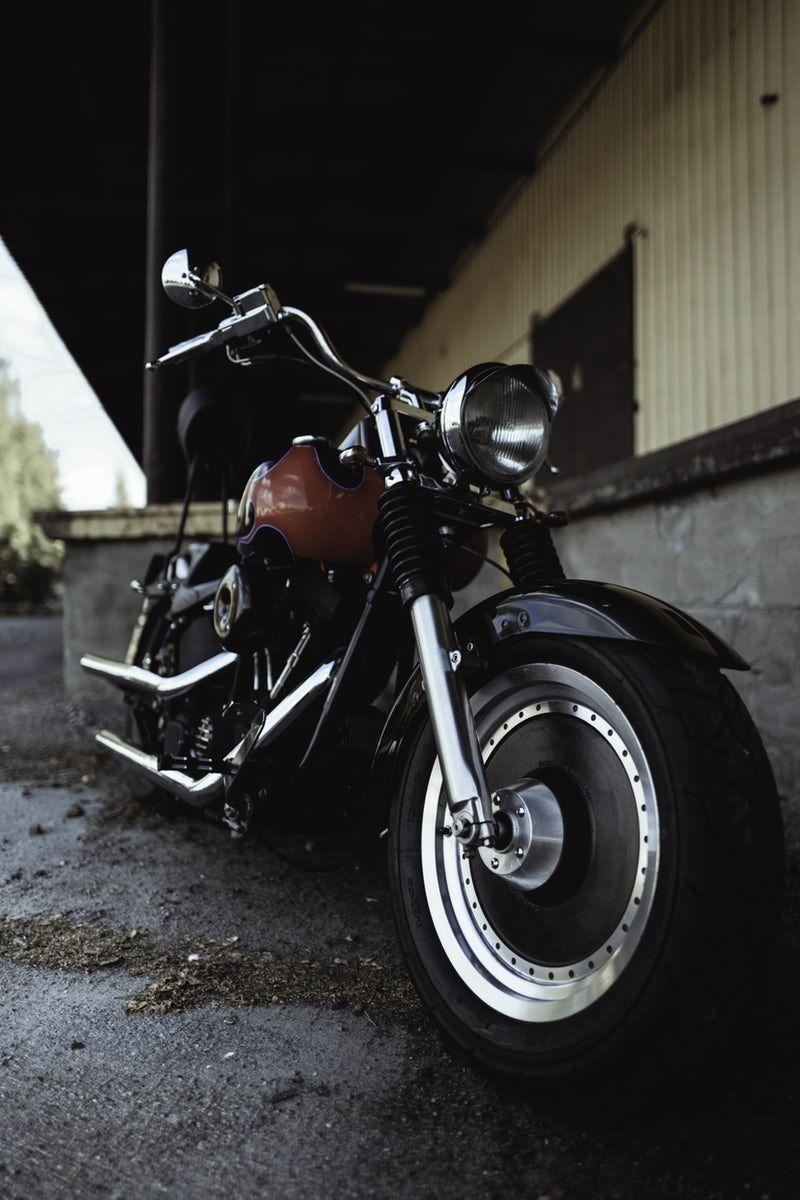 100 Harley Davidson Pictures Download Free Images On Unsplash Motos Motos Customizadas