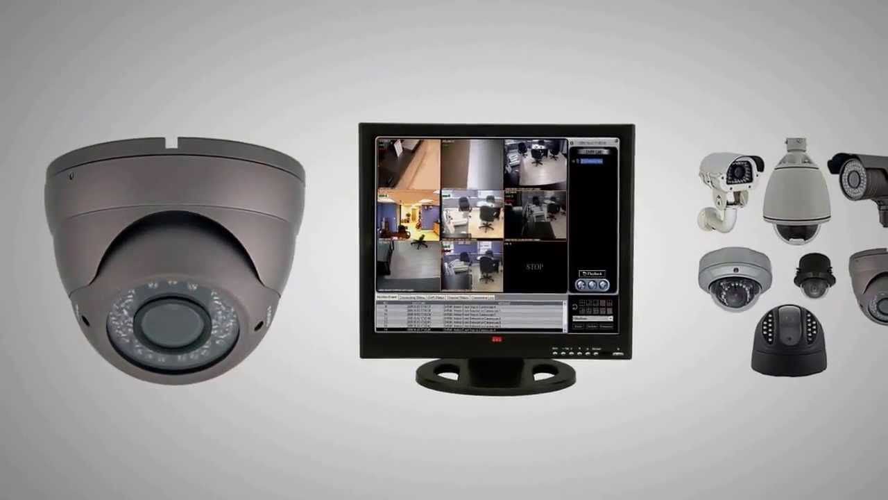 Cctv Camera Video Secure Tech Alarms Systems Cctv Camera Wireless Alarm System Alarm System